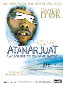 Affiche Atanarjuat, la légende de l'homme rapide