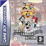 Jaquette Animaniacs: Lights, Camera, Action!