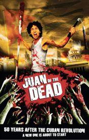 Affiche Juan of the Dead