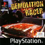 Jaquette Demolition Racer