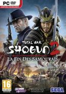 Jaquette Total War : Shogun 2 - La Fin des Samouraïs