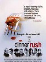 Affiche Dinner Rush
