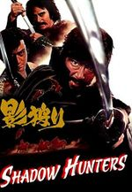 Affiche Shadow Hunters