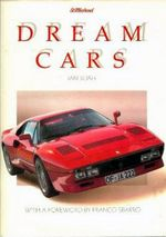 Couverture Dream Cars
