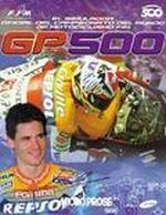 Jaquette GP500