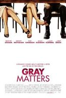 Affiche Gray Matters
