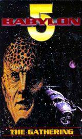 Affiche Babylon 5 : Premier contact Vorlon