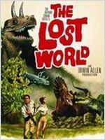 Affiche The Lost World