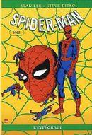 Couverture 1965 - Spider-Man : L'Intégrale, tome 3