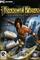 Jaquette Prince of Persia : Les Sables du temps