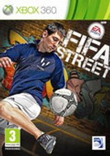 Jaquette FIFA Street