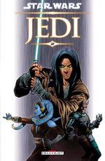 Couverture Ténèbres - Star Wars : Jedi, tome 2
