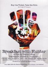 Affiche Breakfast with Hunter