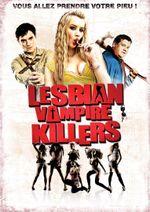 Affiche Lesbian Vampire Killers