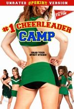 Affiche #1 Cheerleader Camp
