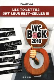 Couverture WC Book 2010