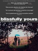 Affiche Blissfully Yours