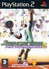 Jaquette Smash Court Tennis Pro Tournament 2