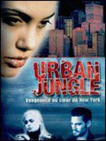 Affiche Urban Jungle