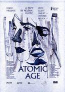 Affiche L'Âge atomique