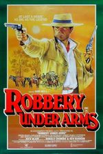Affiche Robbery Under Arms