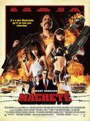 Affiche Machete