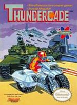 Jaquette Thundercade