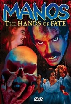 Affiche Manos : The Hands of Fate
