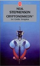 Couverture Cryptonomicon