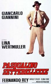 Affiche Pasqualino