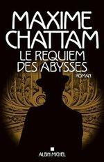 Couverture Le Requiem des abysses