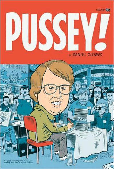 fermer Pussey