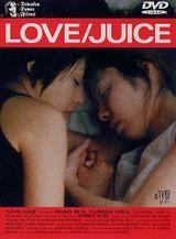 Affiche Love Juice
