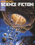 Couverture Science [fiction]