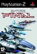 Jaquette R-Type Final