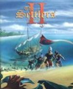 Jaquette The Settlers II