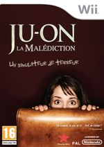 Jaquette Ju-On : La Malédiction