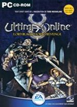 Jaquette Ultima Online : Lord Blackthorn's Revenge