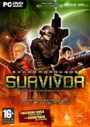 Jaquette Shadowgrounds Survivor
