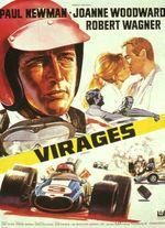 Affiche Virages