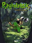 Couverture Terreurs de la nature - Raghnarok, tome 3