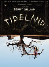 Affiche Tideland