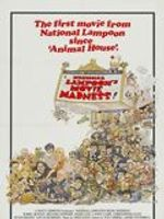 Affiche National Lampoon's Movie Madness