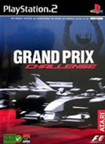 Jaquette Grand Prix Challenge