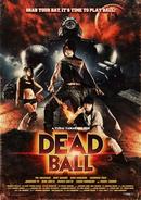 Affiche Deadball