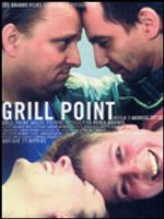 Affiche Grill Point