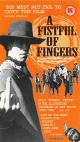 Affiche A Fistful of Fingers