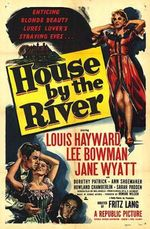 Affiche House by the River