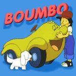 Affiche Boumbo