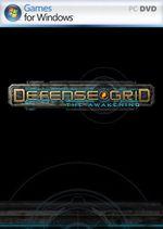 Jaquette Defense Grid : The Awakening